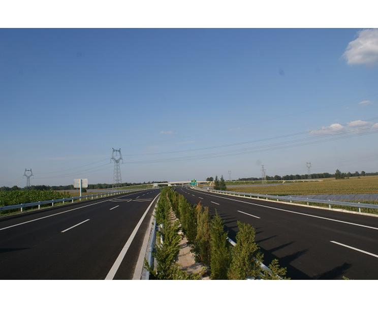 德州市德商高速公路项目