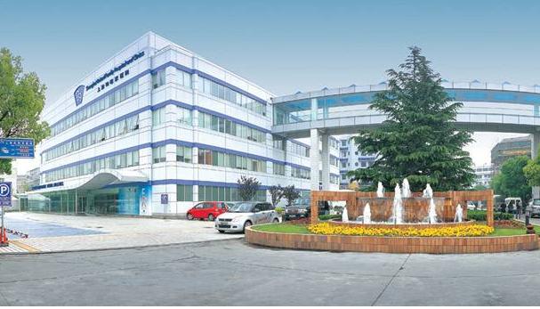 上海和睦家新城医院真空燃气锅炉项目
