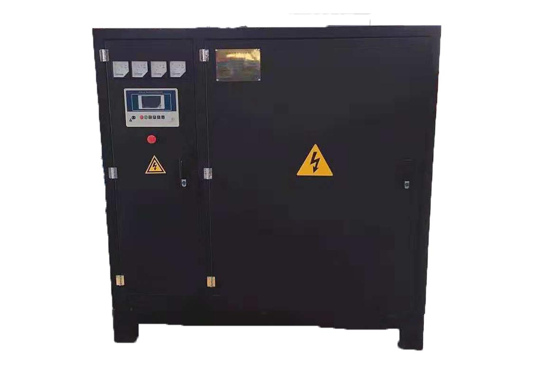 350KW低压电锅炉