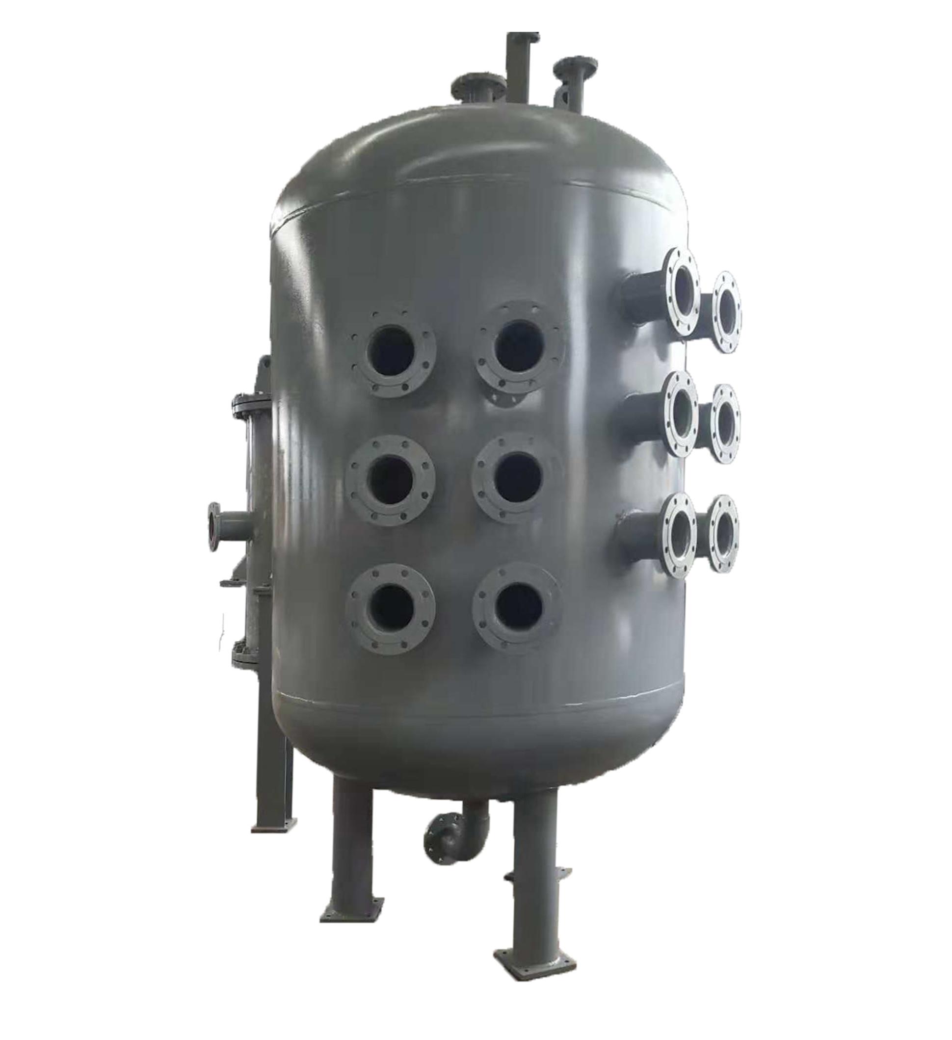 1.4MW电阻式锅炉